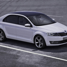 Here is the MissionL concept that Skoda showed in 2011