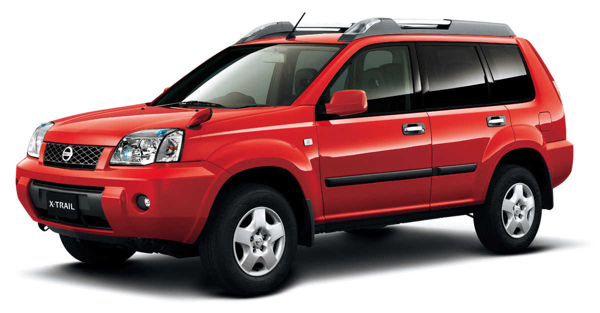 Ford Kuga Towing Capacity >> Nissan X Trail Video | Autos Post