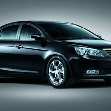 Geely will be expanding to the UK market soon