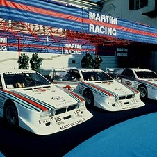 Lancia Beta Monte Carlo Turbo