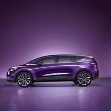 Renault plans to launch the Initiale Paris sub-brand on multiple models