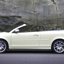 Volvo C70 2.0D Summum Powershift