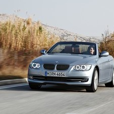 BMW 325i Cabriolet Edition Exclusive