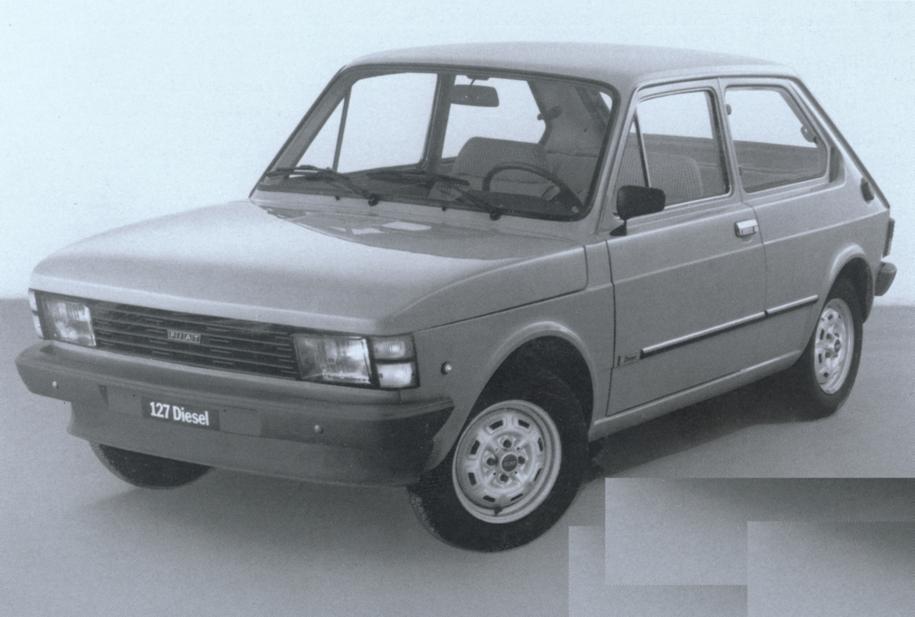tdhj 127 ]d.g 1981 Fiat Diesel 127 ]d.g 1981 hgsdhvm w,v