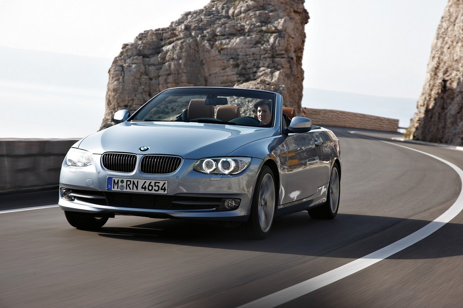 Bmw 325i Cabriolet Edition Exclusive Automatic 1 Photo And 5 Specs Autoviva Com