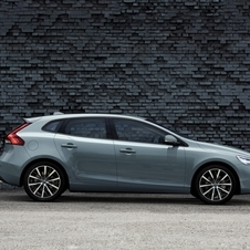 Volvo V40 T5 Inscription Geartronic