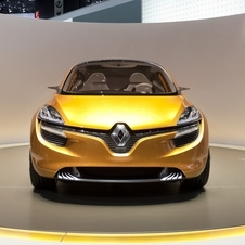 The new Clio is the inspiration for the new Renault range