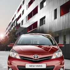 Toyota Yaris 1.4 D-4D Cool