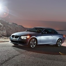 BMW 330d Cabriolet Edition Exclusive
