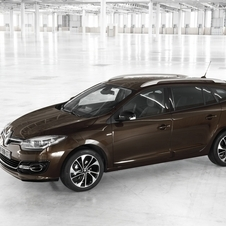 Renault Mégane Sports Tourer Energy 1.5 dCi S&S FAP ECO2 Limited