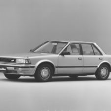 Nissan Bluebird Sedan 1800 SSS-EX