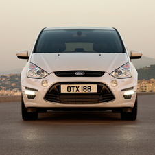 Ford S-Max 1.6TDCi Trend Business