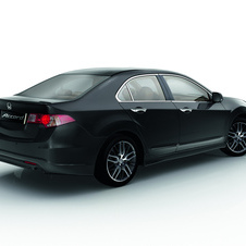 Honda Accord 2.0 i-VTEC Elegance Limited Edition
