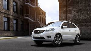 Renault Koleos dCi 150 FAP Night & Day 4x4 AT
