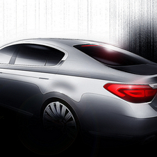 Kia Launching Rear-Wheel Drive Flagship Sedan in 2012