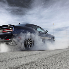 Dodge Challenger SRT 392 Automatic