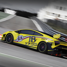Super Trofeo is also planning a North American series in 2013