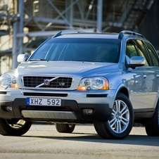 Volvo XC90 V8 Executive 5L. Geartronic