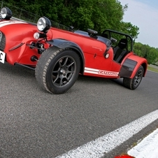 Caterham 7 Superlight R300