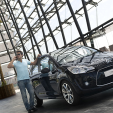 Citroën C3 HDi 70 Attraction BV5