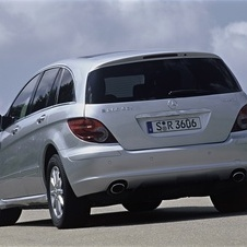 Mercedes-Benz R 280 CDI 4MATIC