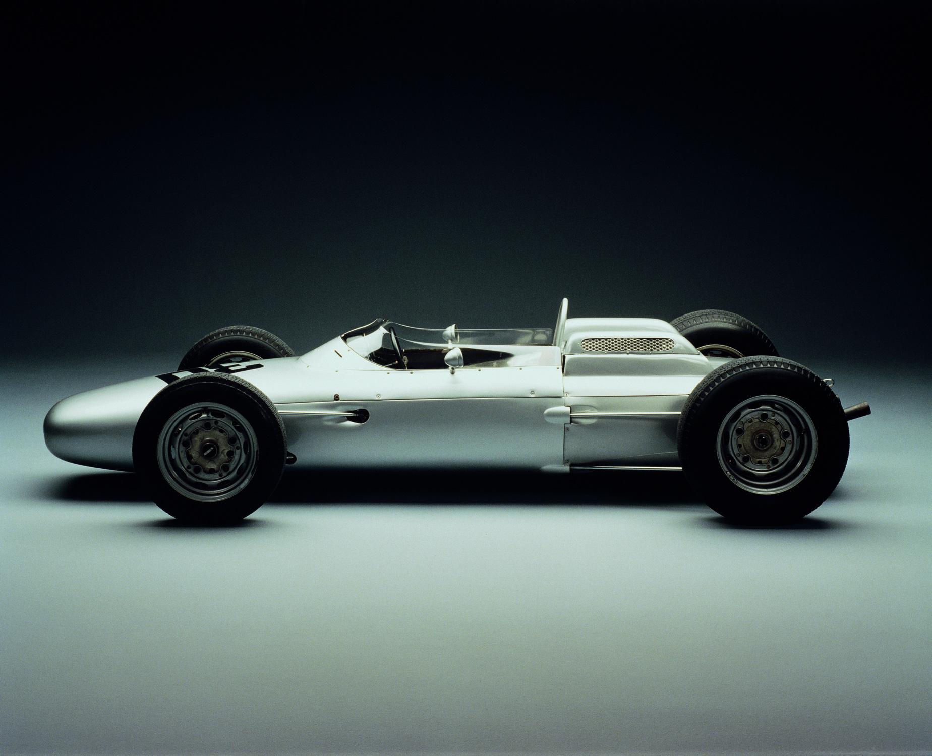 Porsche 804 F1 Slideshow Autoviva Com
