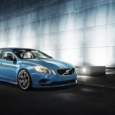 The S60 Polestar is limited to just 100 units and 50 of them are going to Australia