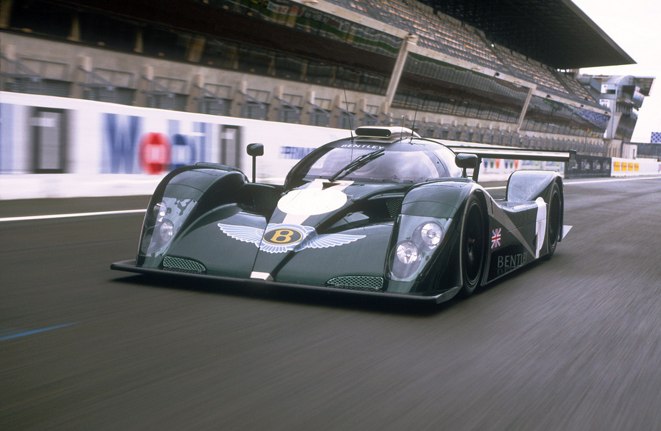 bentley considering return to le mans :: news :: autoviva
