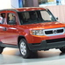 Honda Element LX 4WD 5-Spd AT
