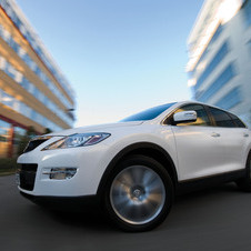 Mazda CX-9 Grand Touring AWD