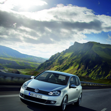 Volkswagen Golf 2.0 TDI 140 Match 3dr
