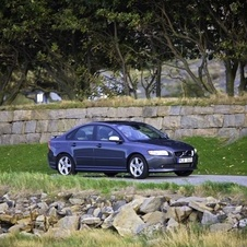 Volvo S40 2.0D Summum Powershift