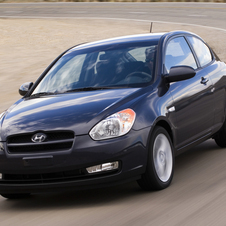 Hyundai Accent GS