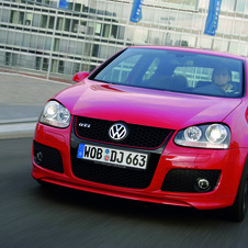 Volkswagen Golf GTi Edition 30 DSG