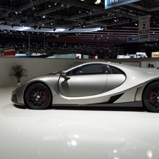 The Best and Worst from Geneva 2012