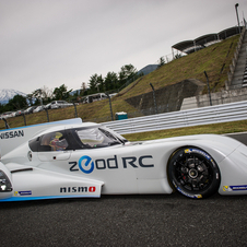 The car will premiere at the 2014 24 Hours of Le Mans