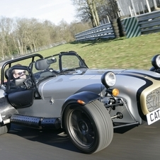Caterham Roadsport 1.8