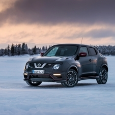 Nissan Juke 1.6 DIG-T NISMO RS 30 Anniversary