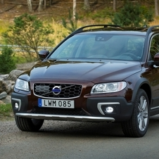 Volvo XC70 D4 Summum Dynamic