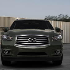 Nissan Predicts Success for Infiniti in 2012