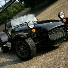 Caterham Roadsport 1.8 VVC