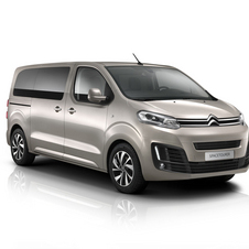 Citroën Space Tourer M 1.6 BlueHDI Business