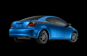 Scion tC Release Series 6.0 5-Spd MT