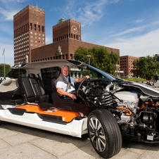 The city of Oslo just ordered 1,000 EVs to be delivered over the next three years