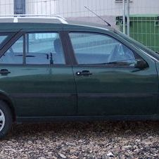 Fiat Tempra 2.0 Suite Weekend