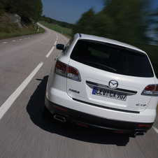 Mazda CX-9 Grand Touring FWD