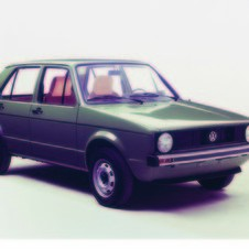 Volkswagen Golf 1.1 L