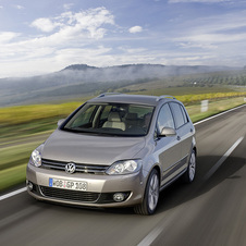 Volkswagen Golf Plus 2.0I TDI 110cv DPF Highline