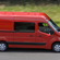 Opel Movano Chassis Cab Dupla L3H1 4.5T RWD 2.3 CDTI