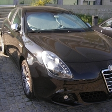 Where is my Giulietta?